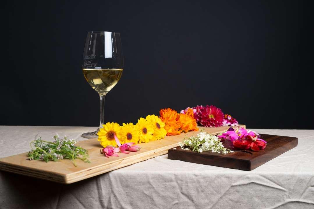 Flores comestibles: un regalo de México para el mundo