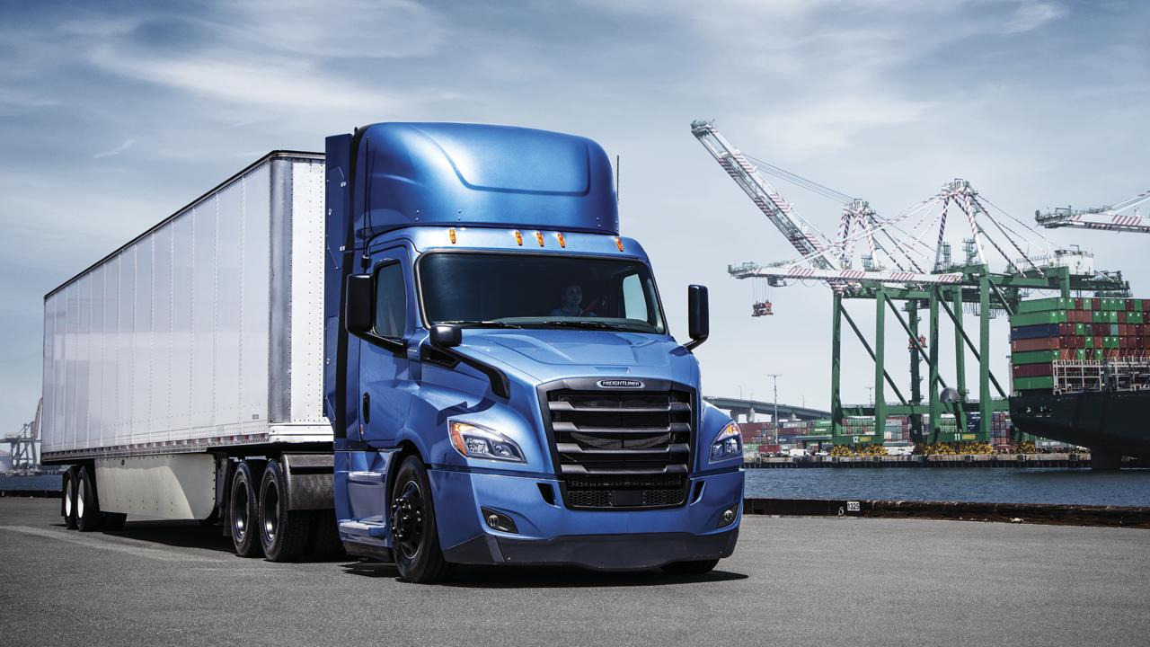 Freightliner: la fuerza para acelerar el autotransporte y los negocios