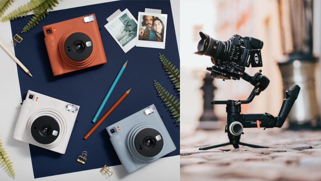 FujiFilm fotografía
