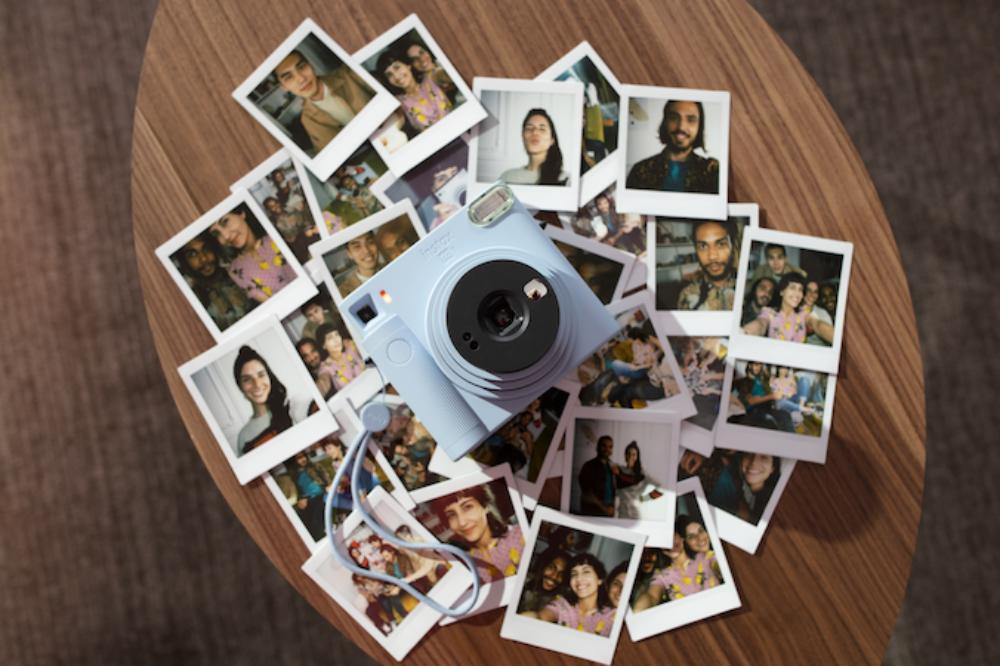 FujiFilm fotografía digital