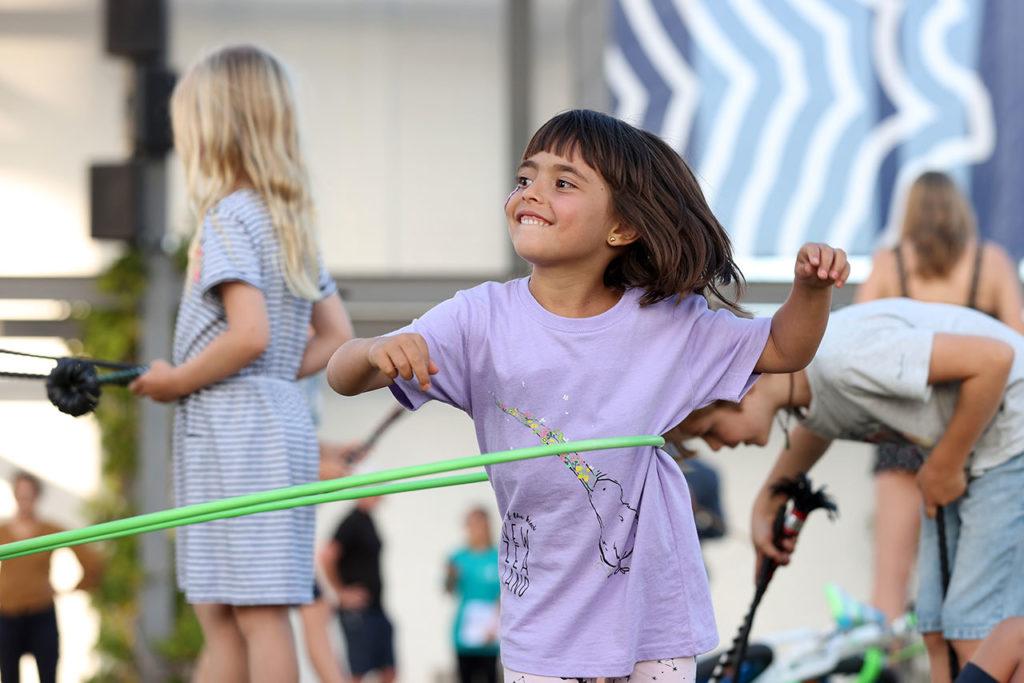 Niños Nueva Zelanda Tāmaki Makaurau Auckland Welcomes 2021 With New Year's Eve Celebrations