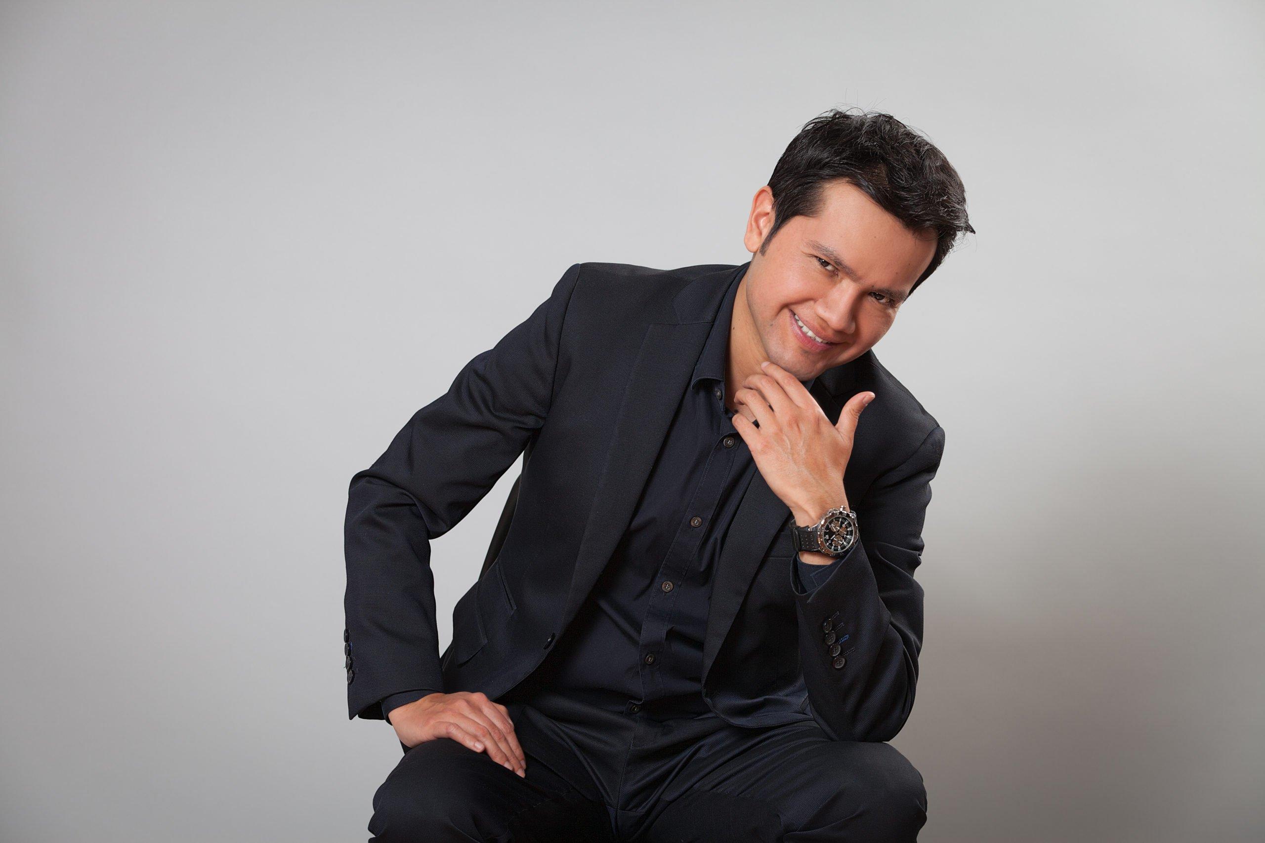 Josafat Espinosa: artista de los negocios inmobiliarios