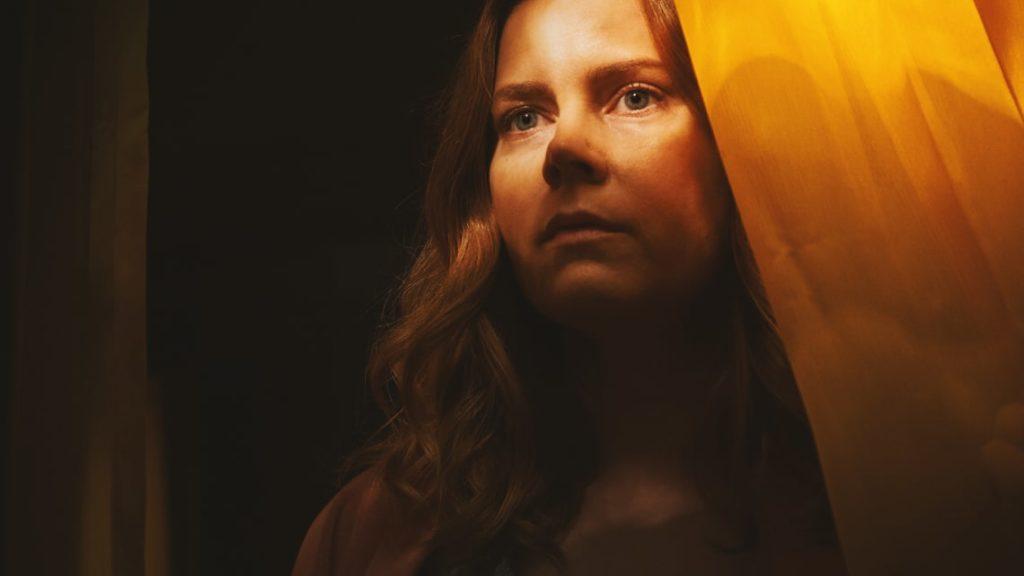 La mujer en la ventana_Netflix
