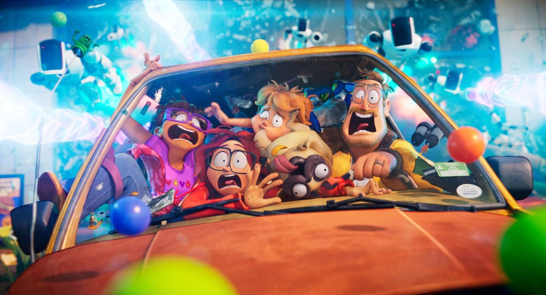 Celebra el Día del Niño en casa con estos estrenos de Netflix y Disney+