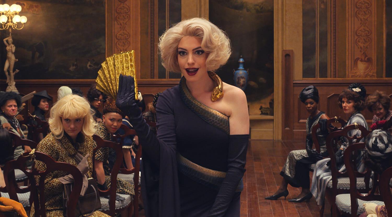 'Las brujas' y otros impresionantes estrenos llegan a HBO en mayo
