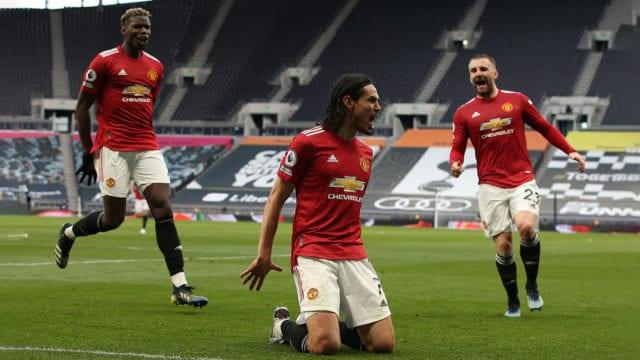 Manchester United futbol