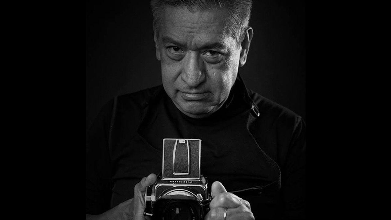 Marco Antonio Cruz. Falleció una mirada crucial del fotoperiodismo en México