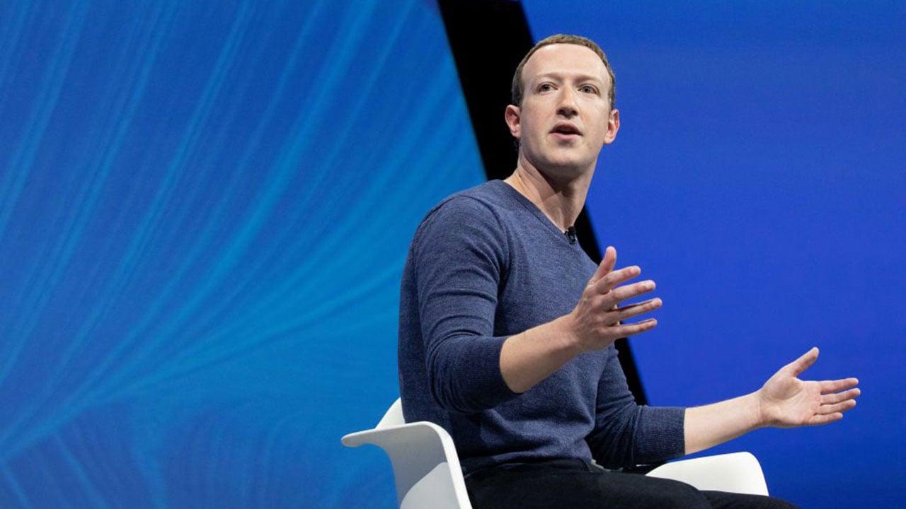 Facebook evalúa formar una comisión electoral: NYT