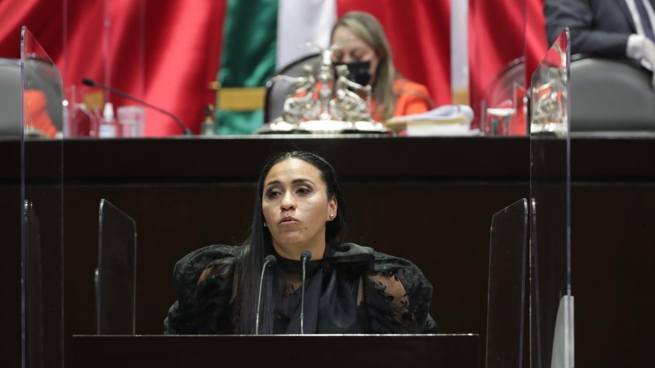 PT exige a gobernador de Michoacán disculparse por amenaza a diputada