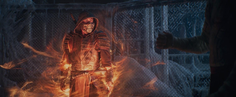 Mortal Kombat: Estos son los personajes que se batirán en duelo en la película