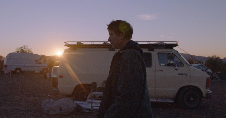 Entendiendo el fenómeno 'Nomadland', la mejor película del año