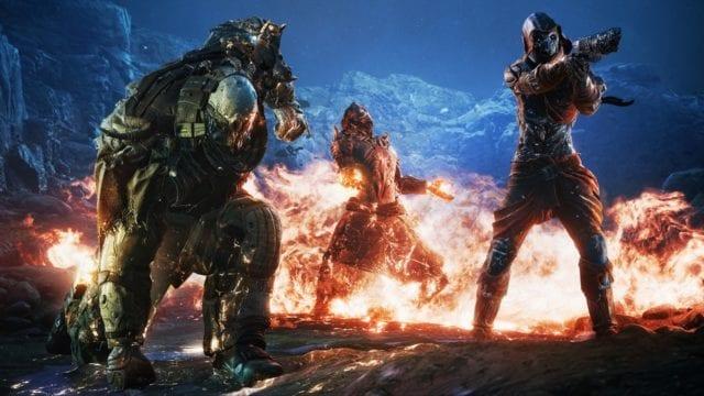 Con Outriders, Square Enix apunta a recuperar los 50 mdd que perdió con juego de Marvel's Avengers