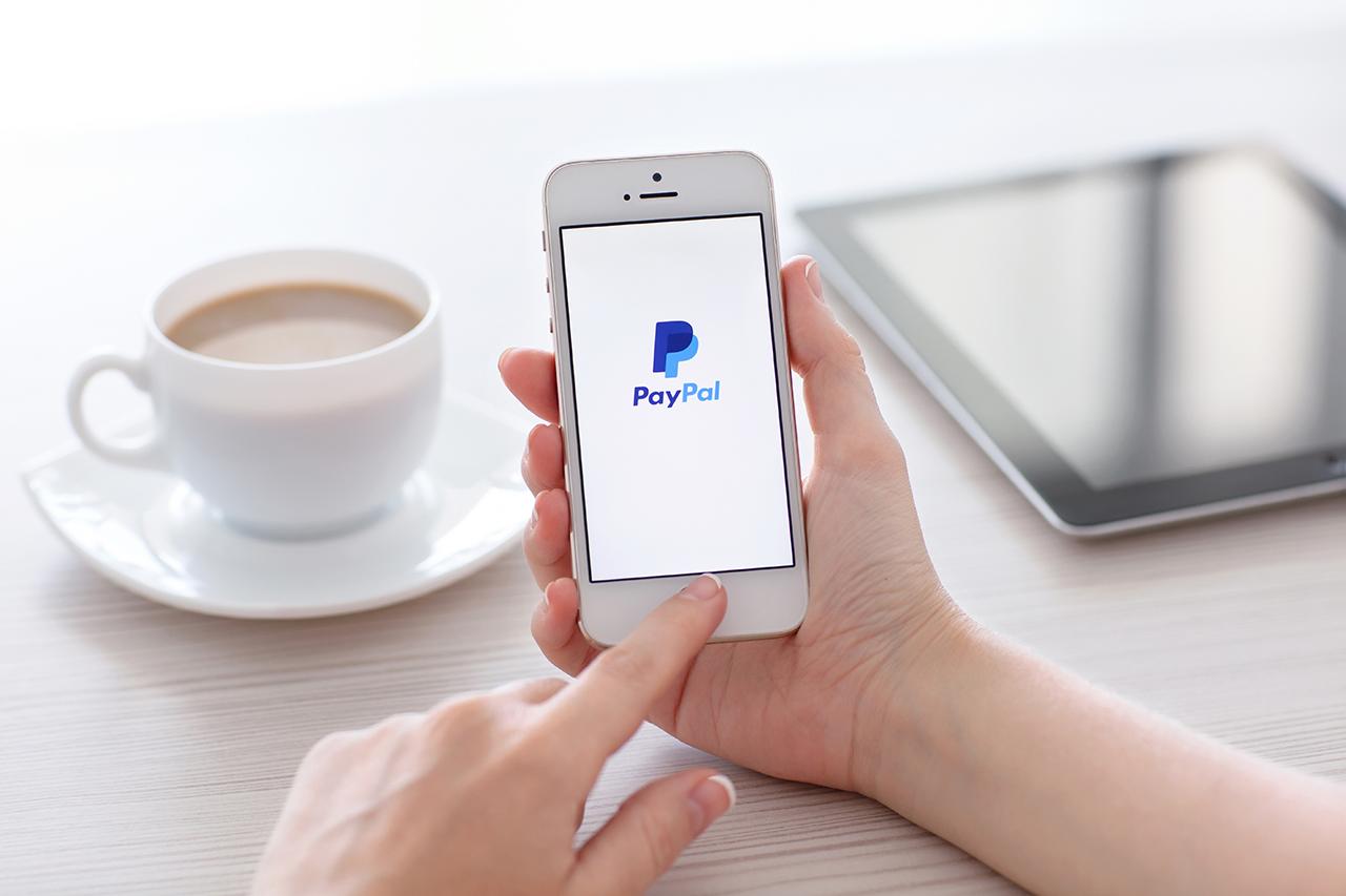 Mitiga el riesgo. PayPal respalda la tranquilidad de tu negocio