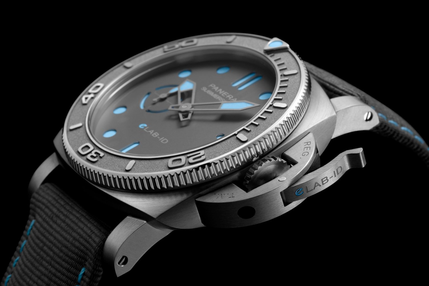 Watches and Wonders: Panerai celebra su espíritu deportivo