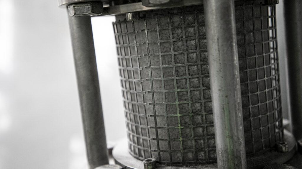 Petstar pellet cristalino
