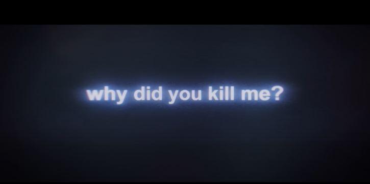 '¿Por qué me mataron?', el escalofriante documental de un crimen llega a Netflix