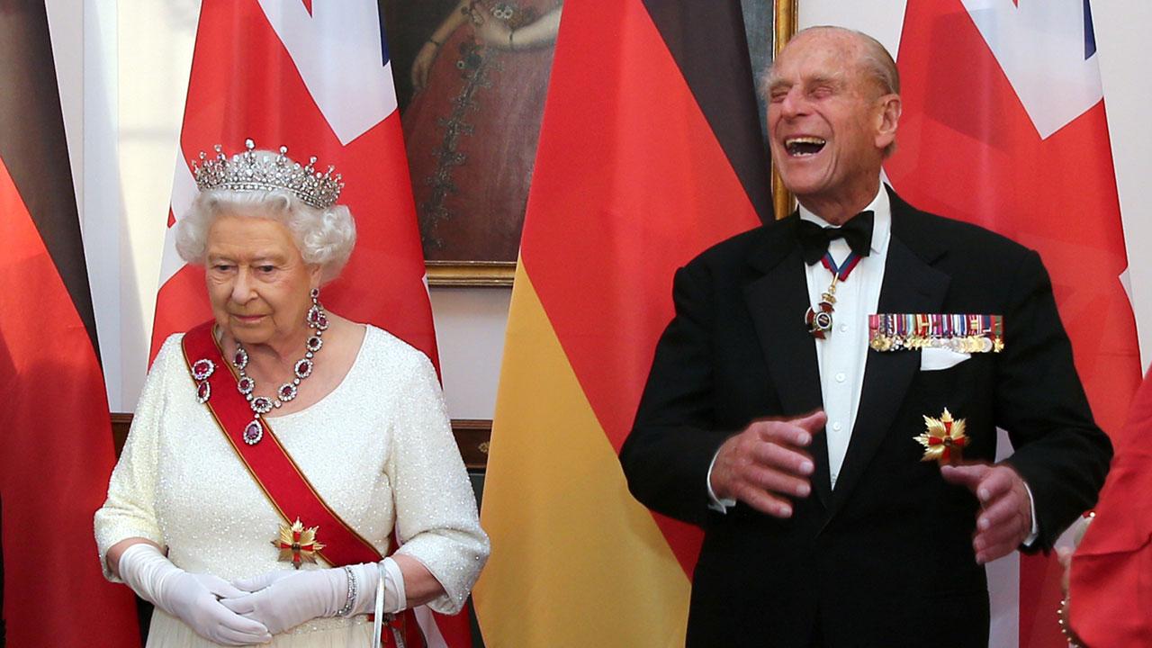 Fotogalería: Príncipe Felipe, el consorte más longevo del Reino Unido