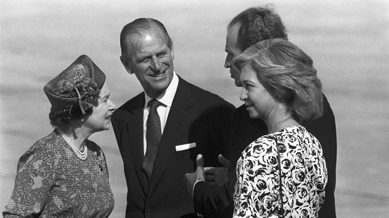 Repasos del ayer: ¿Quién era el príncipe Felipe?