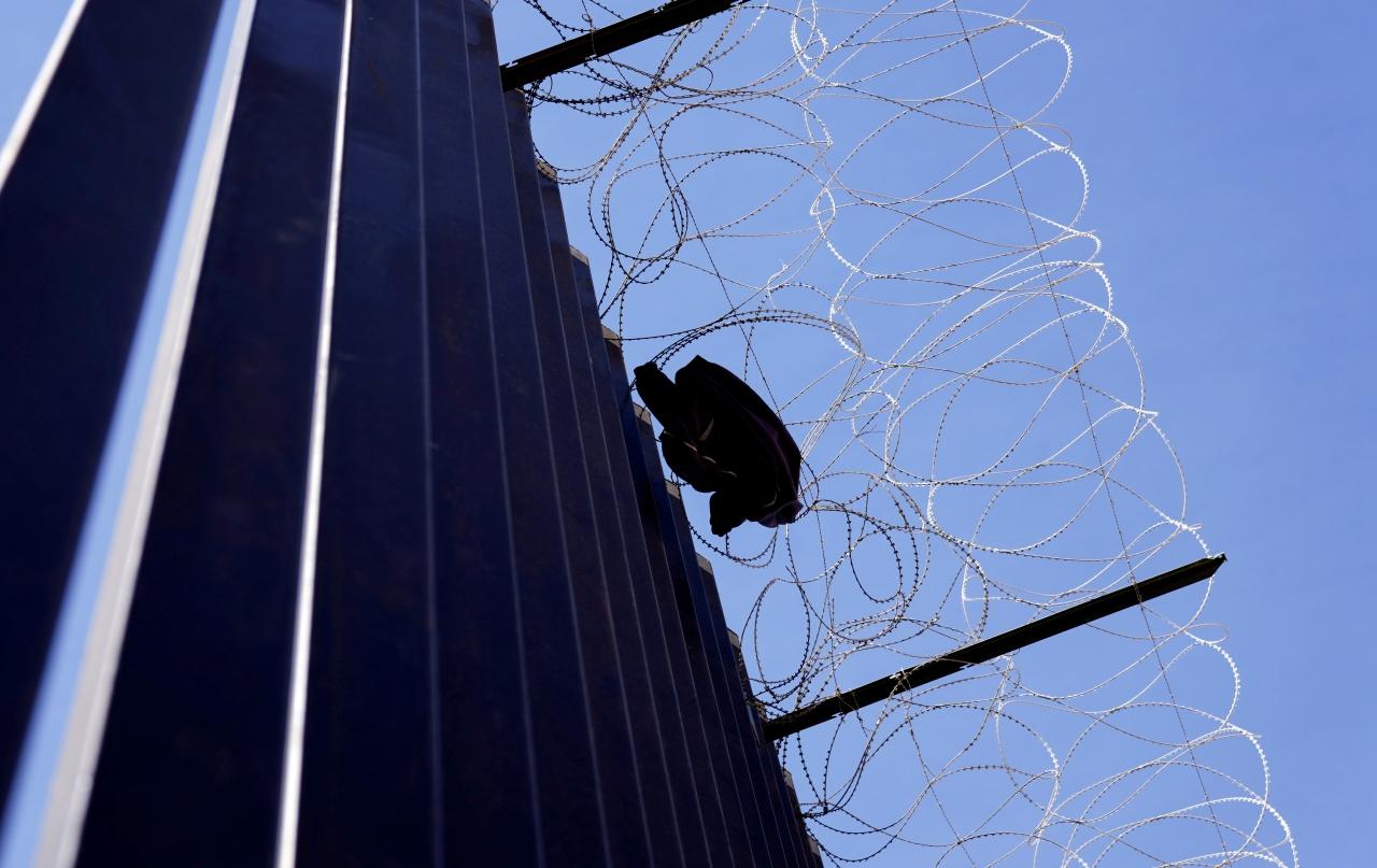 México, Honduras y Guatemala aumentarán tropas en la frontera: funcionario EU