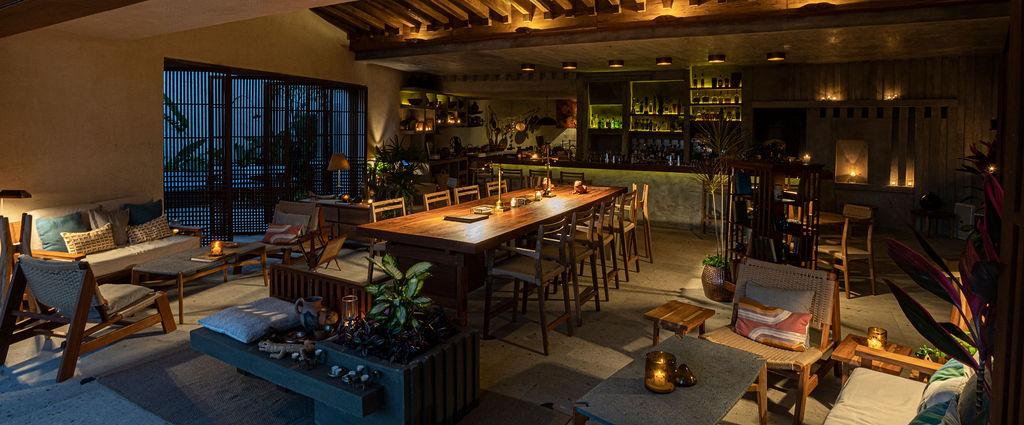 Zapote Bar Riviera Maya