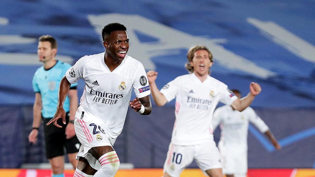 Real Madrid futbol
