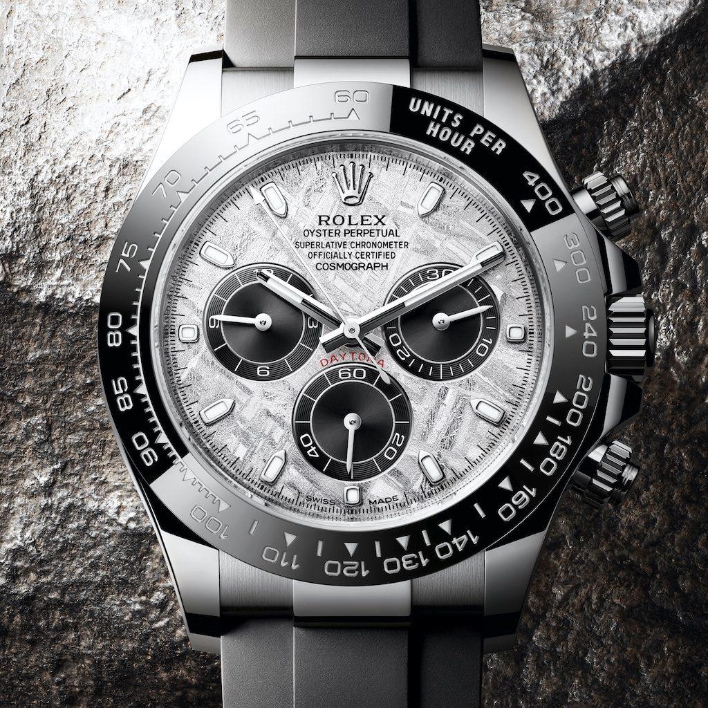 Reloj deportivo Rolex