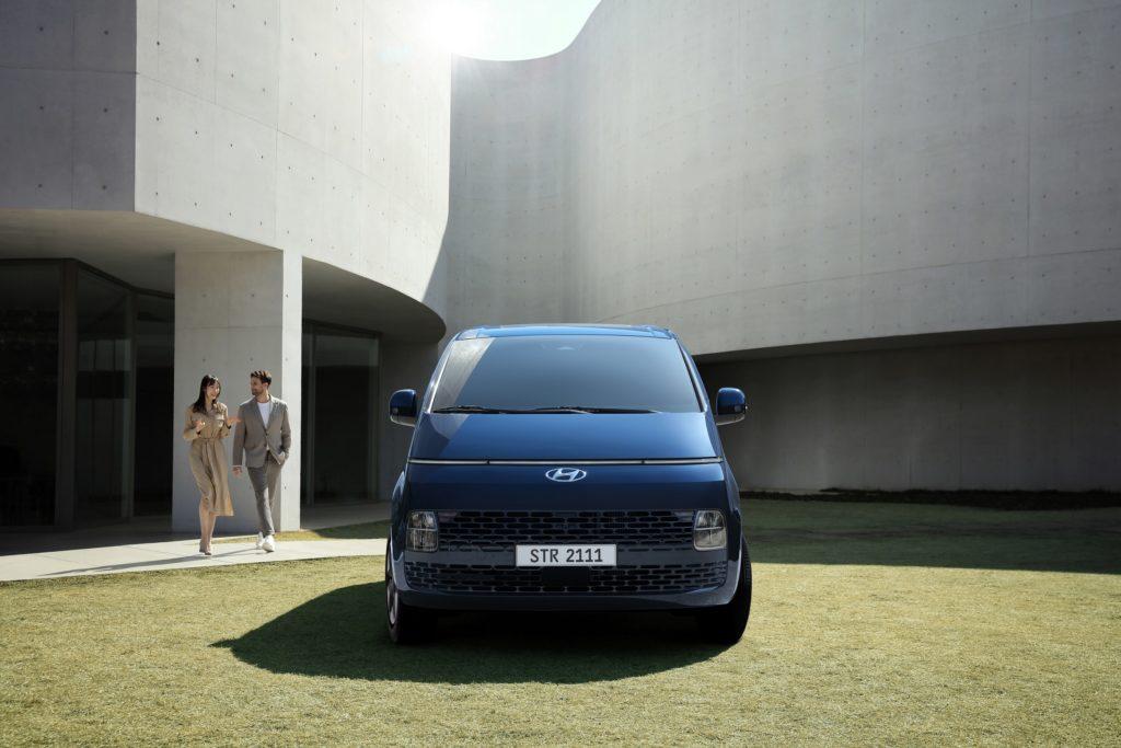 Hyundai vehículo