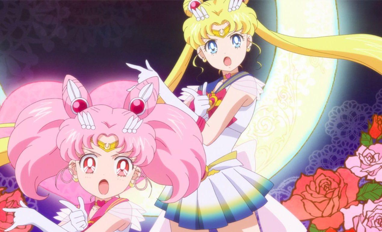 Película de 'Sailor Moon' llegará al catálogo de Netflix
