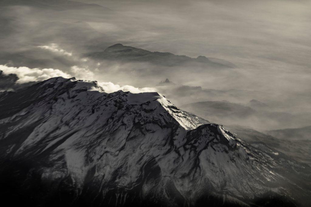 Fotografía montañas