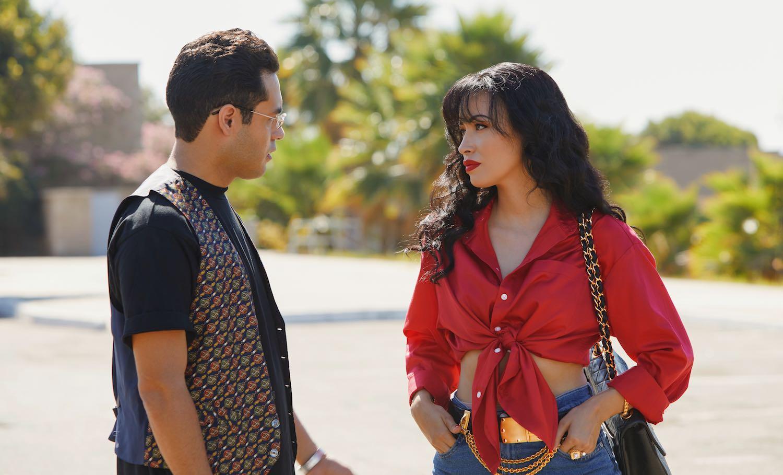 Selena Yolanda Saldívar trailer oficial
