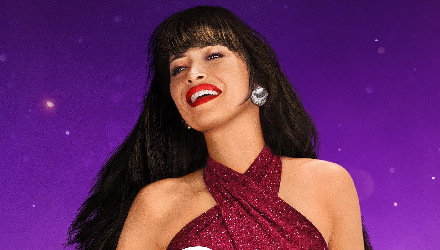 Netflix revela fecha de estreno de 'Selena: la serie Parte 2' con simbólico teaser