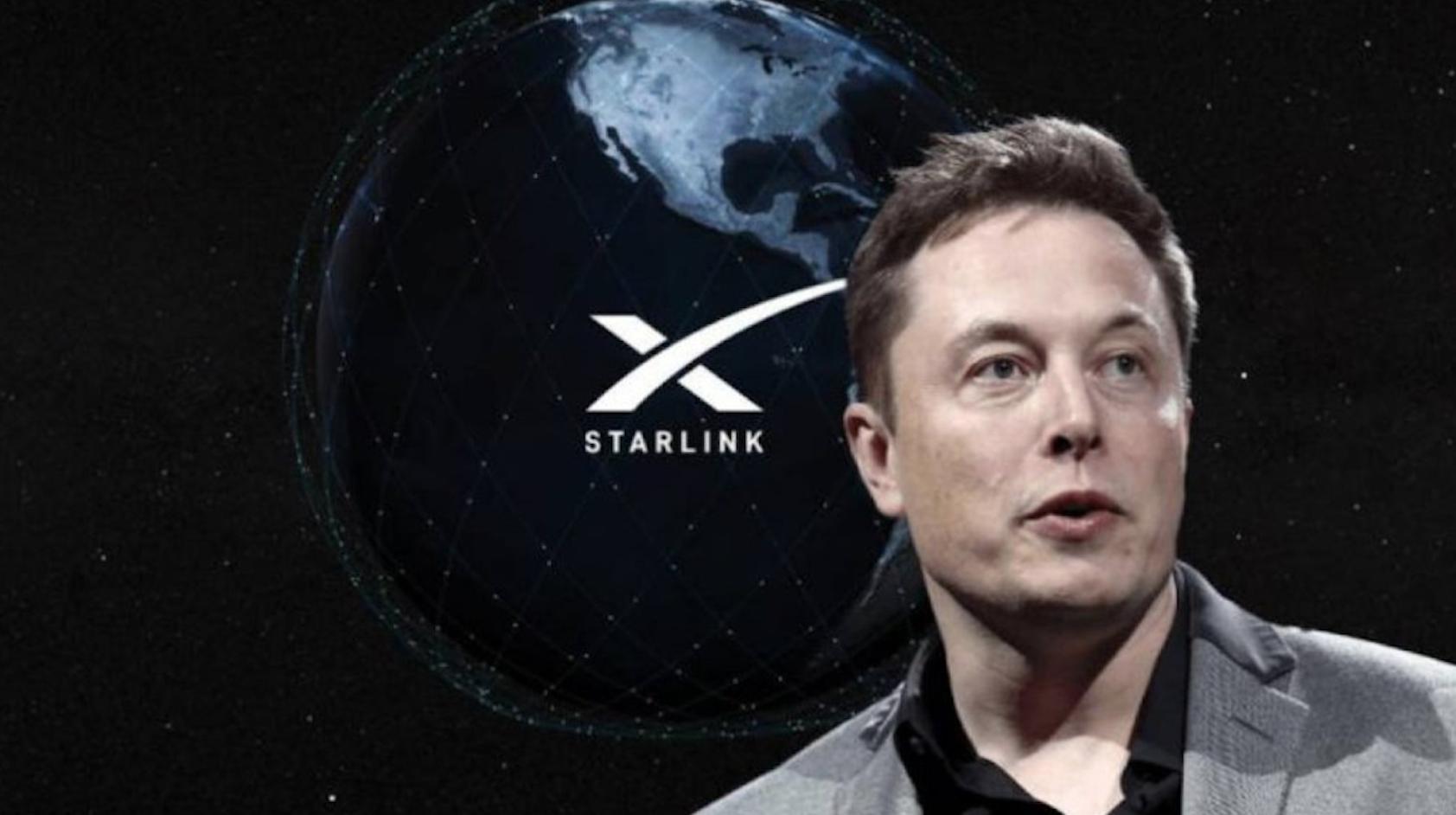 Internet satelital Starlink de Elon Musk recibe la aprobación de la FCC