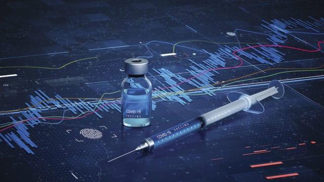 Vacunas pandemia
