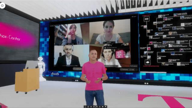 Centro de Innovación Virtual