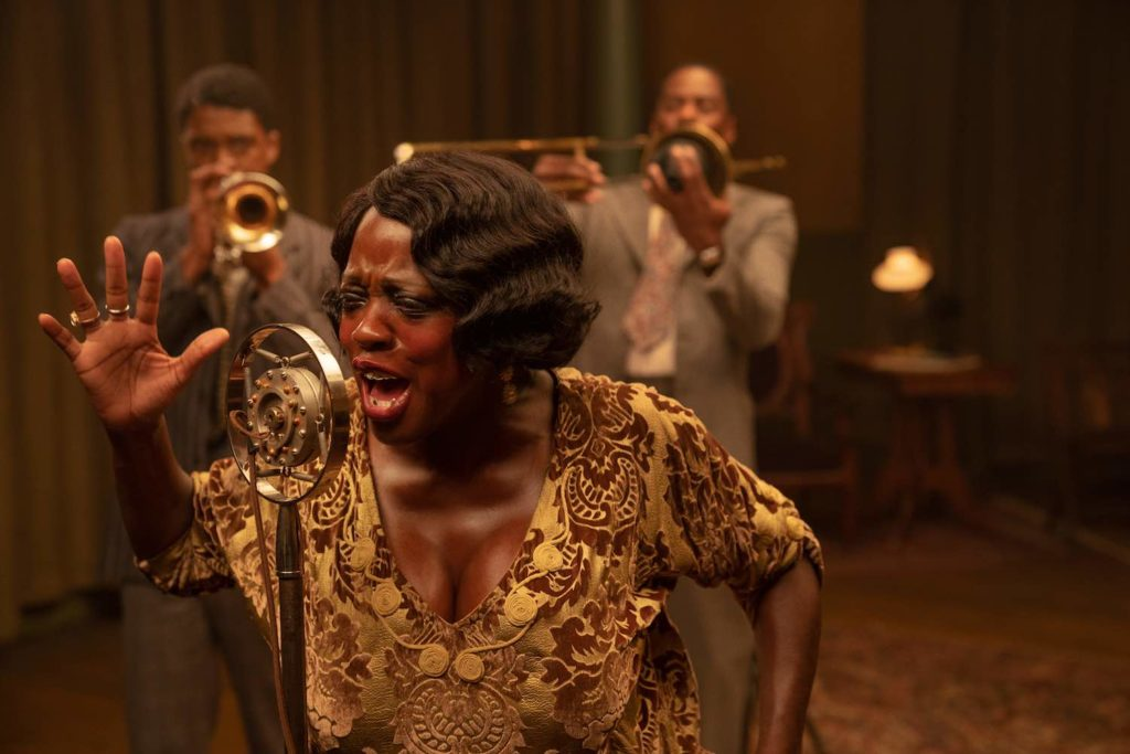 Viola Davis Oscar ganadores