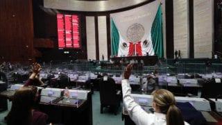 Cámara de Diputados aprueba reforma a la Ley de Hidrocarburos para fortalecer a Pemex