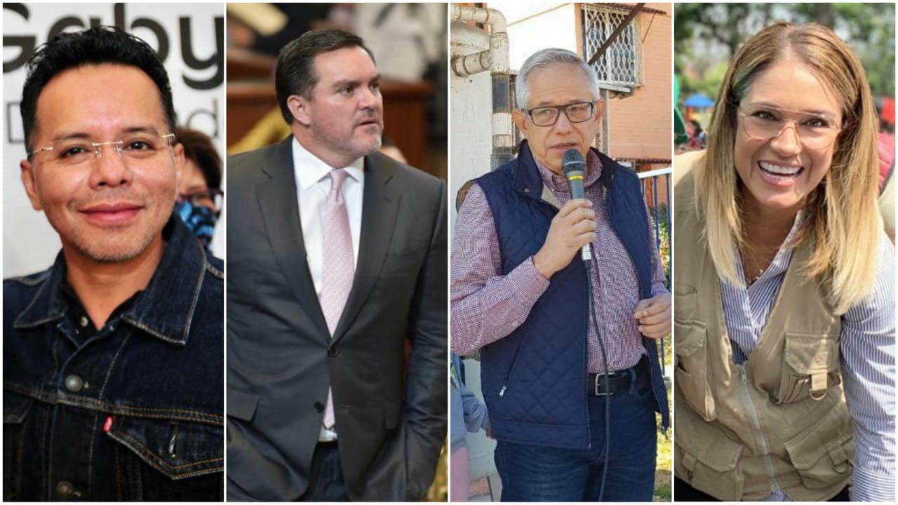 Medio Congreso de la CDMX quiere reelegirse, pero ¿qué han hecho?