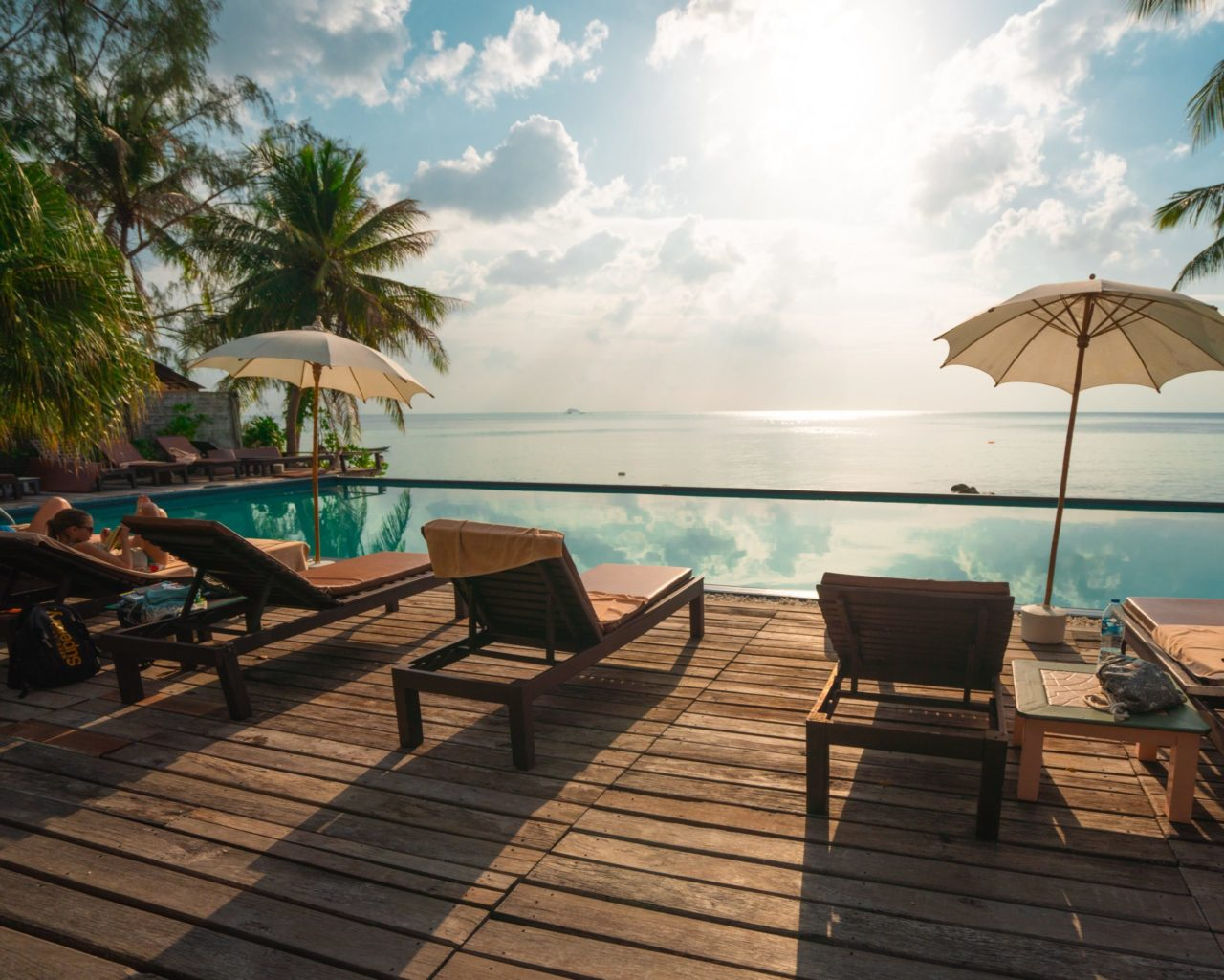 Prepara las vacaciones perfectas con las tendencias de viaje 2021