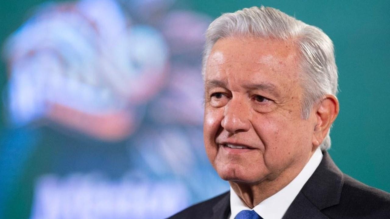 Apoyo decisión de investigar a Samuel García y Adrián de la Garza: AMLO