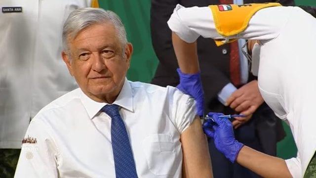 El presidente López Obrador. Foto. Presidencia
