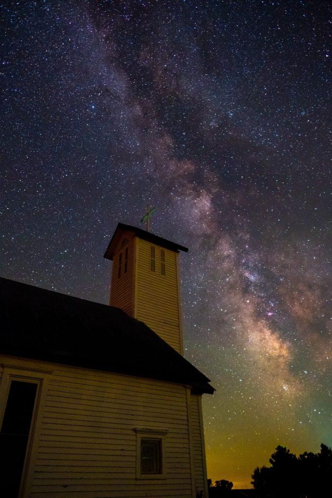 Vía Láctea  espolón de Cefeo'