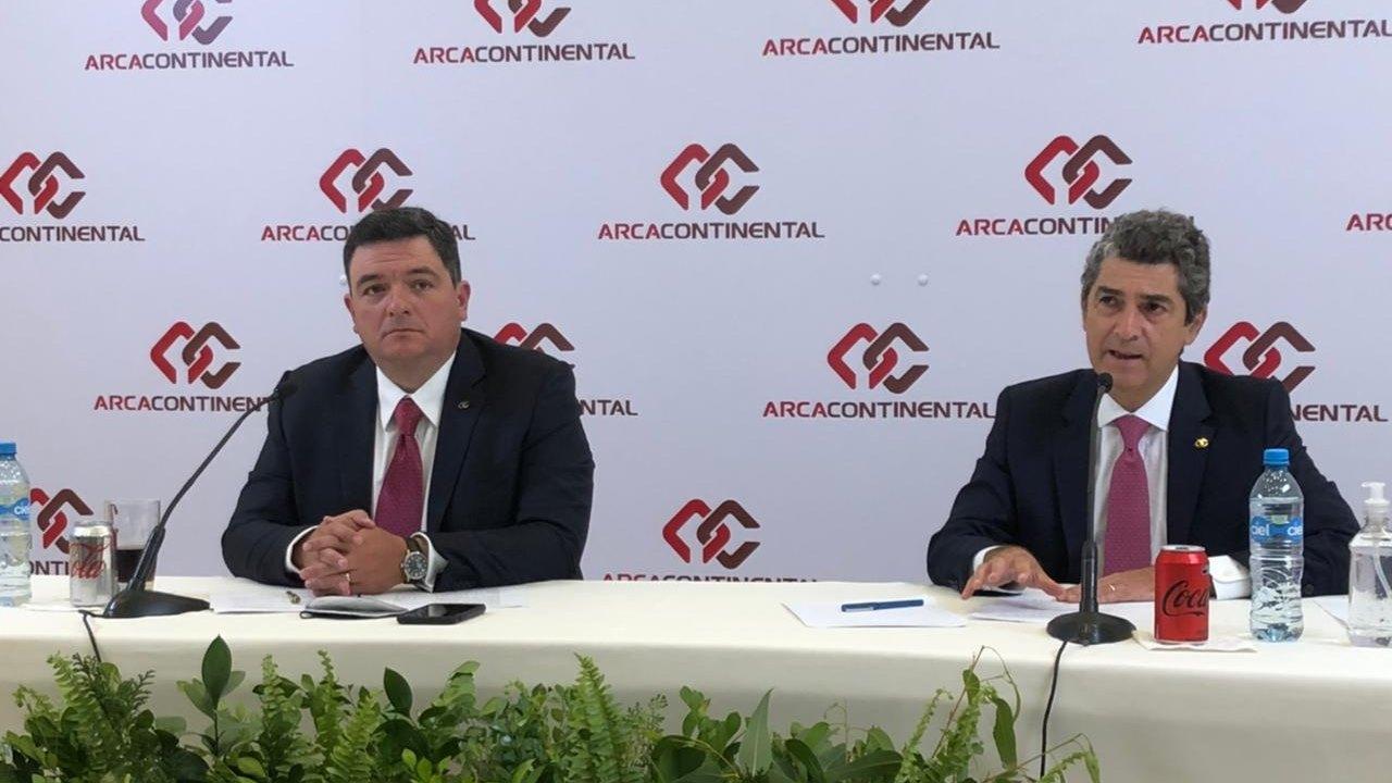 Arca Continental sube su apuesta para 2021: invertirá 11,000 mdp