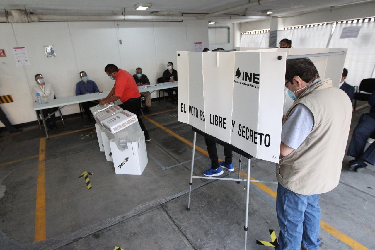 93.52 millones de mexicanos podrán votar en elecciones de junio: INE