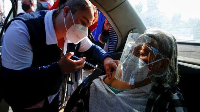 México acumula 209,702 muertes por Covid-19: Ssa