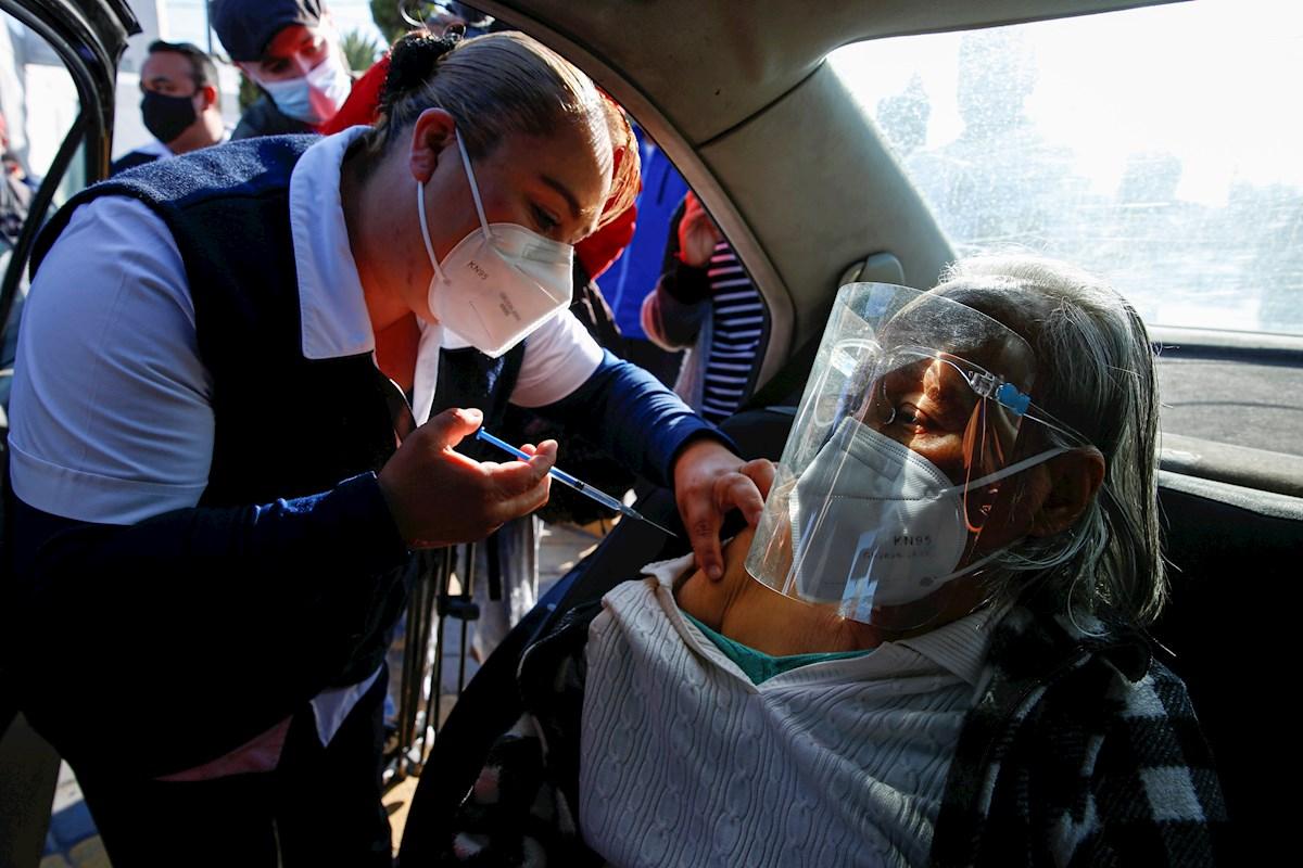 Salud reporta 104 muertes y 704 contagios por Covid-19 en las últimas 24 horas