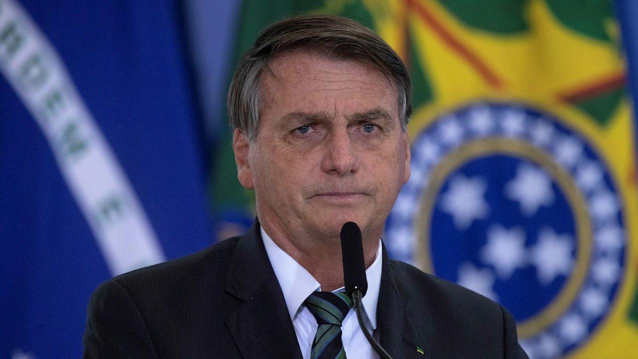 Bolsonaro: 'Un pueblo que vota por un tipo como Lula merece sufrir'