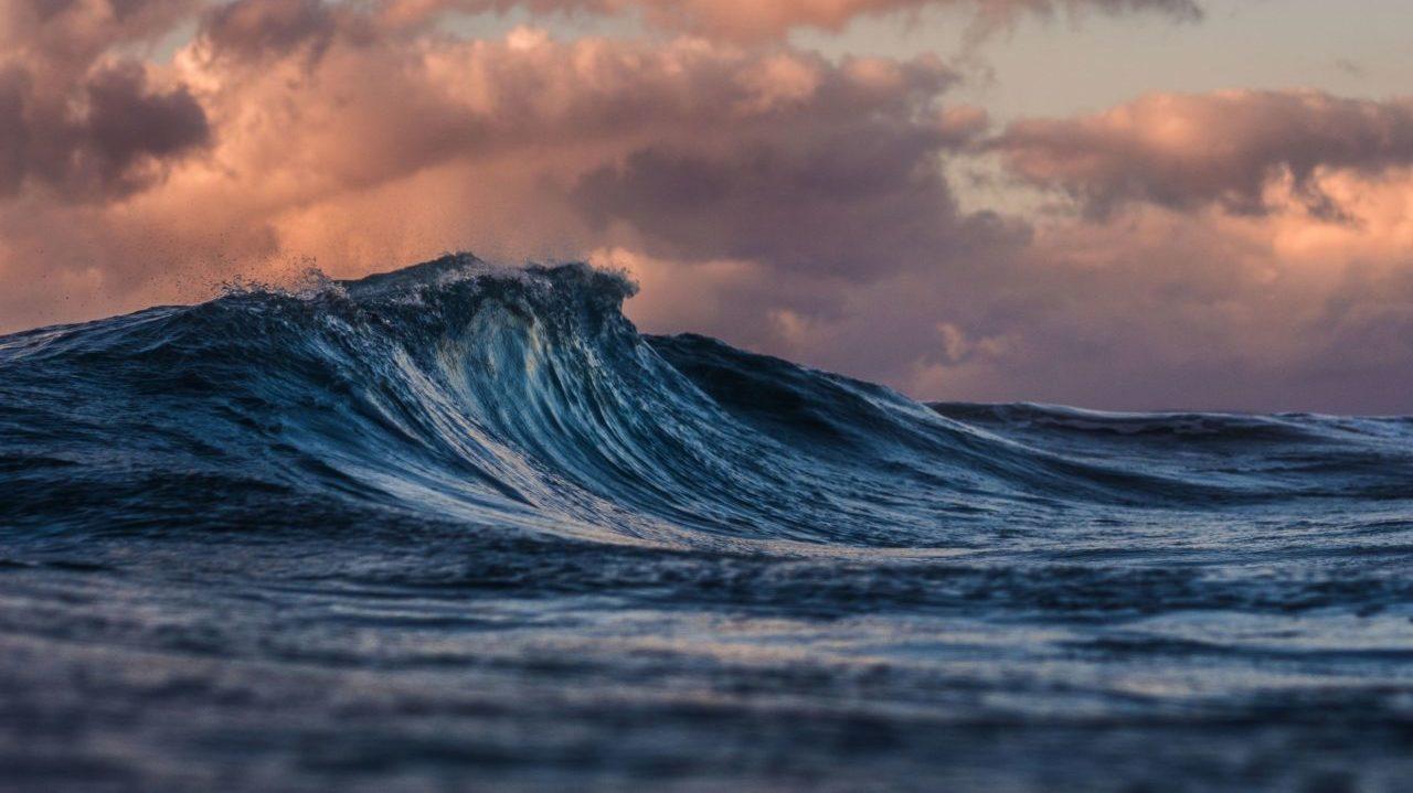 National Geographic reconoce un nuevo océano para el mapa mundial