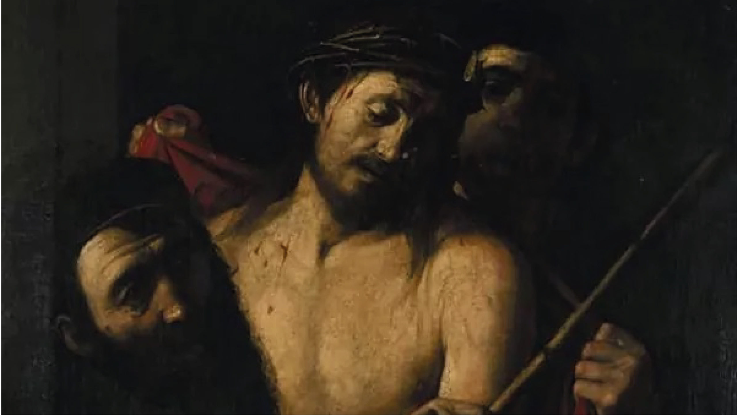 Gobierno español detiene subasta de cuadro que podría ser de Caravaggio