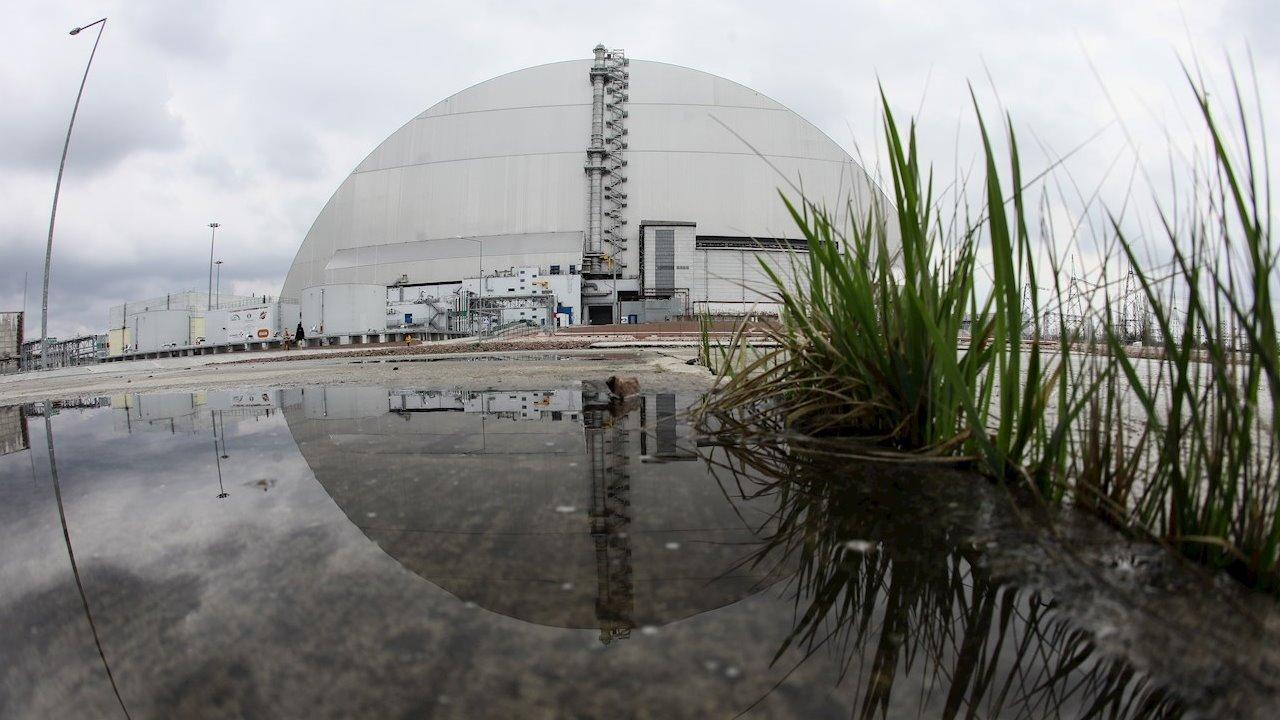 Ucrania busca que Chernobyl sea Patrimonio Mundial de la Unesco