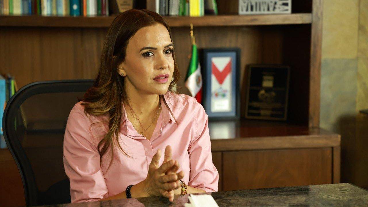 Fue error negar relación con NXIVM; rivales lo usan para ganar votos: Clara Luz Flores
